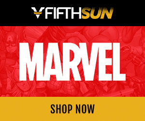 Shop Marvel apparel at FifthSun.com.