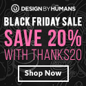 Black Friday & Cyber Monday - Coupon - 125 x 125