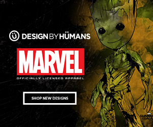 Shop Marvel designs at DesignByHumans.com!