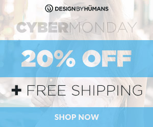 Save 20% sitewide with coupon code: BFCM. Plus free shipping on apparel.