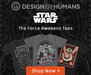 Star Wars - The Force Awakens T-Shirts