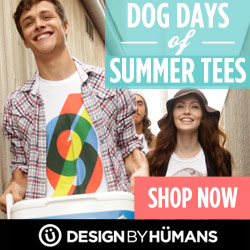 Banner - Dog Days of Summer - 250x250