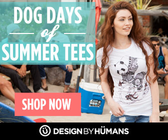 Banner - Dog Days of Summer - 336x280
