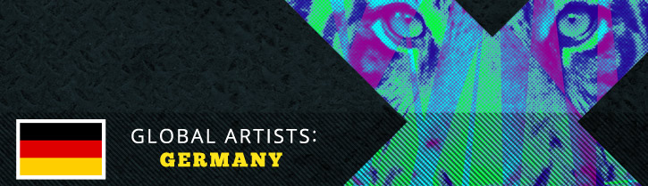 DBH Global Artists: Germany