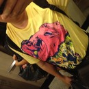 tienbeng wearing DINO FRENZY by MR-NICOLO