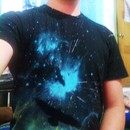 Phil30 wearing Limited Edition - Twilight Rain by collisiontheory