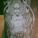 XDot wearing Mantra by Hydro74
