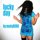 susie wearing LUCKY DAY by MATTY8080