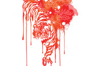 Tiger Blood by radiomode