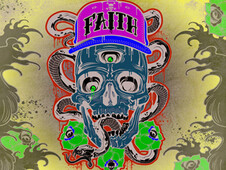 Faith T-Shirt Design by