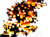 Lanterns by green.tea