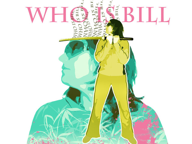 Who is Bill ?