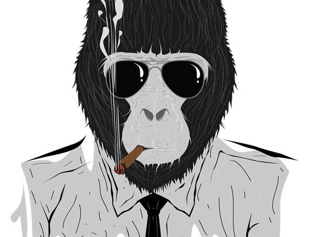 Mafia of the Apes