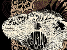 Stariguana T-Shirt Design by