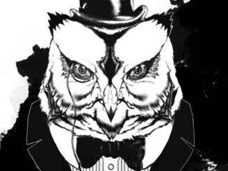 Sir.Owl loves money by Josuoh