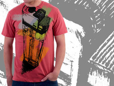without cigarette ihave be cricket T-Shirt Design by