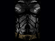 Dark Knight T-Suit T-Shirt Design by