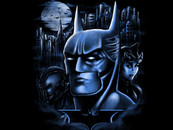 THE DARK KNIGHT RISES by barmalizer