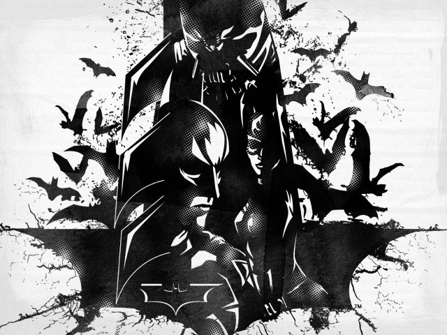 Rise of the Dark Knight