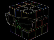 Rubik's Cool by ENIONE