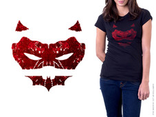 Masks T-Shirt Design by