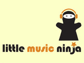 little music ninja by GabrielsGame