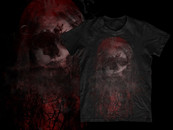 MadMonkeyStudio wearing death dance by onin
