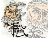horor teror by core