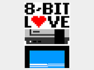 8-BIT LOVE by ph145