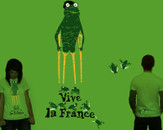 Vive La France by SuggestionBox