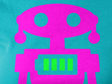 Robotta T-Shirt Design by