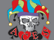 ACES T-Shirt Design by