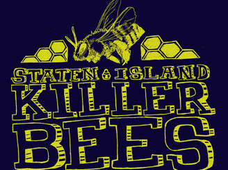 Killer Bees by wehavethefacts
