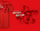 Obamanation by Pilch
