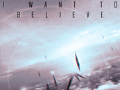 StevenToang wearing i want to believe by StevenToang