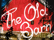 -=THE OLD BARN=- by Ingkong