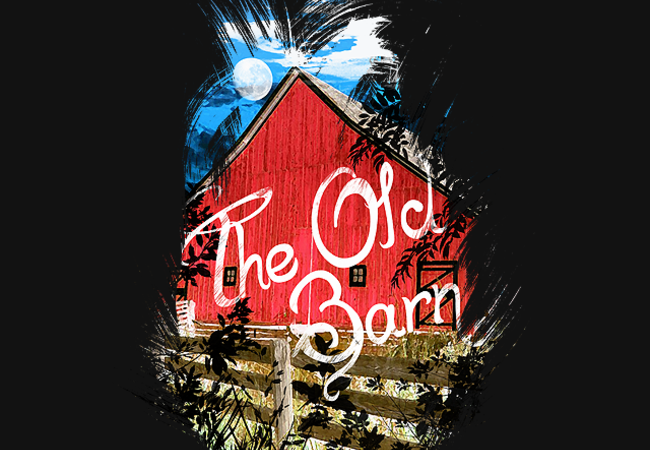 -=THE OLD BARN=-