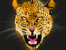 LEO T-Shirt Design by