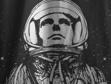 Looking for space T-Shirt Design by