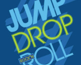 Jump Drop Roll by cipher