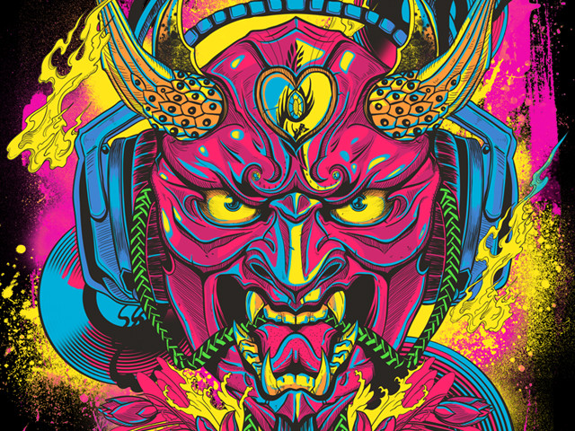 Electronic Music of Hannya