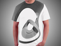 Chrome attractor T-Shirt Design by