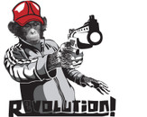 Revolution! by youdrewdesign