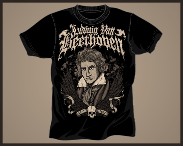 Death Metal Beethoven