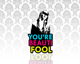 Beauti-fool by Sphinx