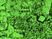 theegama wearing Free Hugs by theegama
