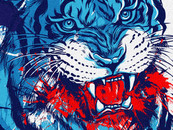 Williams1 wearing Tiger by macuz