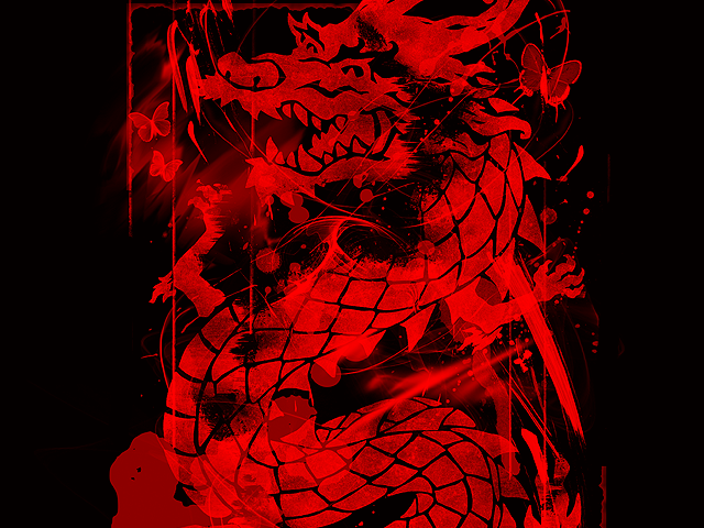 -=Red Dragon=-