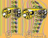 Protect It. VONZIPPER by nutoo