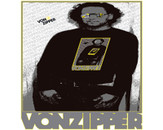 Von Zipper Guy by Meztwo